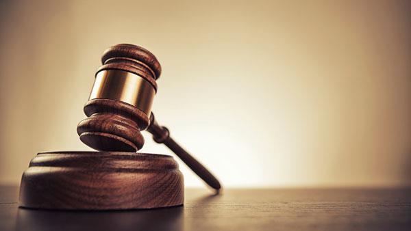 فعلهای مربوط به دادگاه